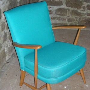 Ercol Chair 1950s